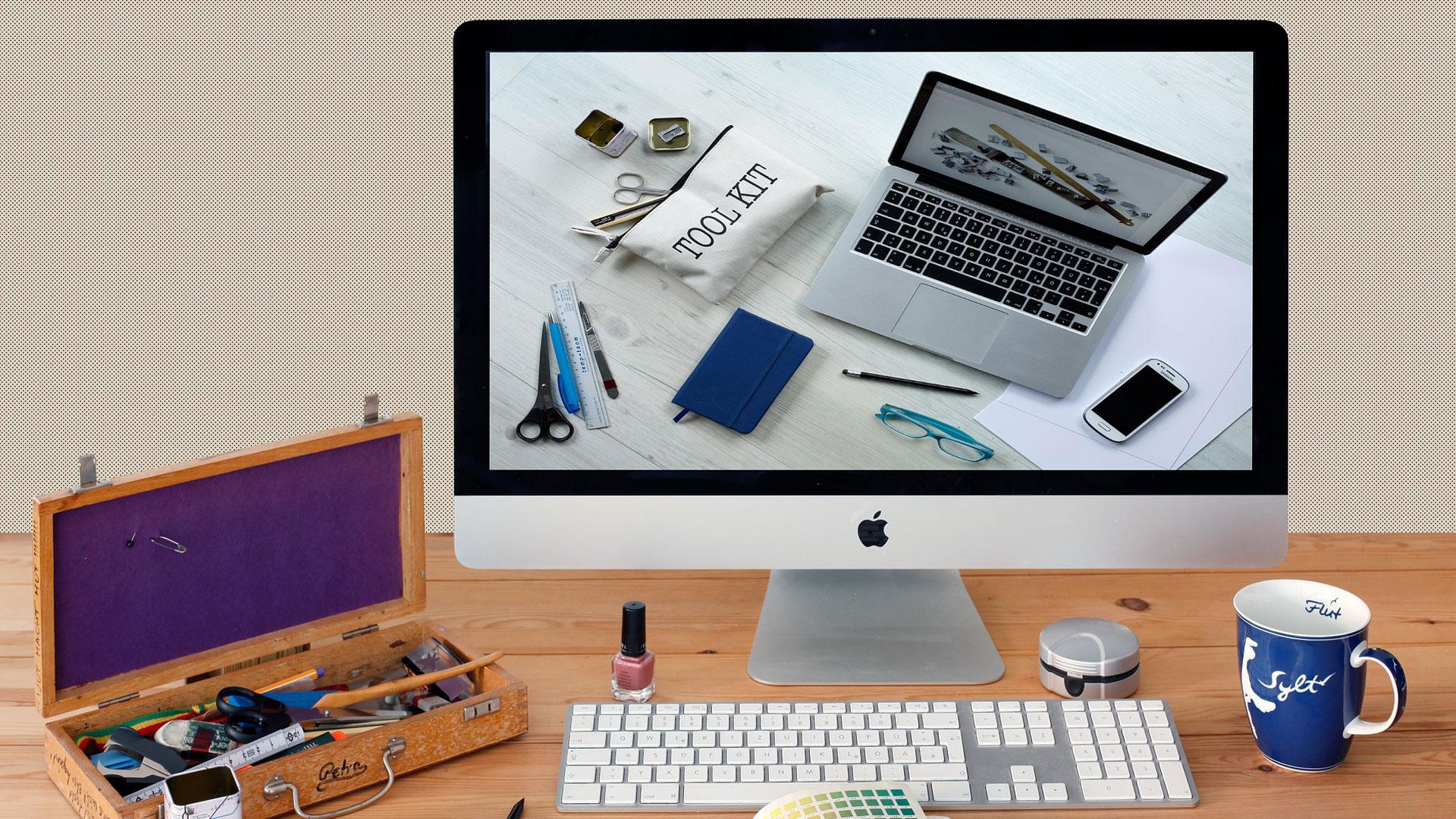 Standardisation between design tools