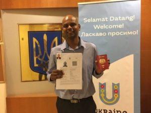 Immigration to Ukraine   Immigration to Ukraine and visa to Ukraine